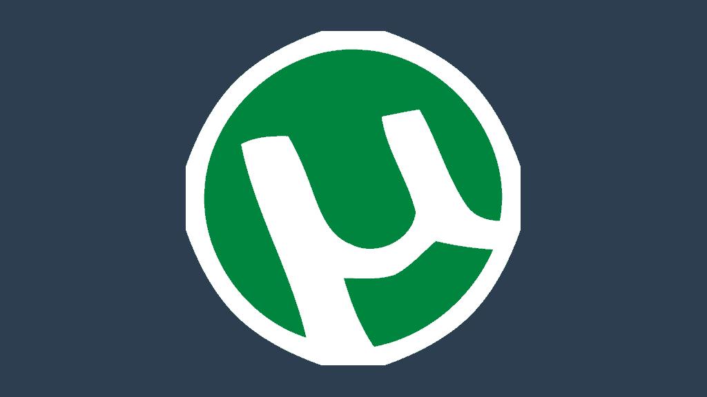 Torrent Icon Flat
