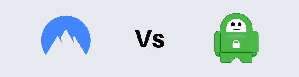 NordVPN vs. Private Internet Access Comparison & Test Results