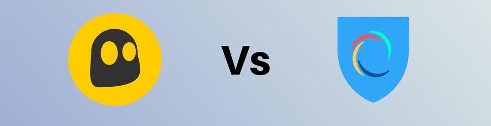 CyberGhost vs. Hotspot Shield - Comparison & Test Results