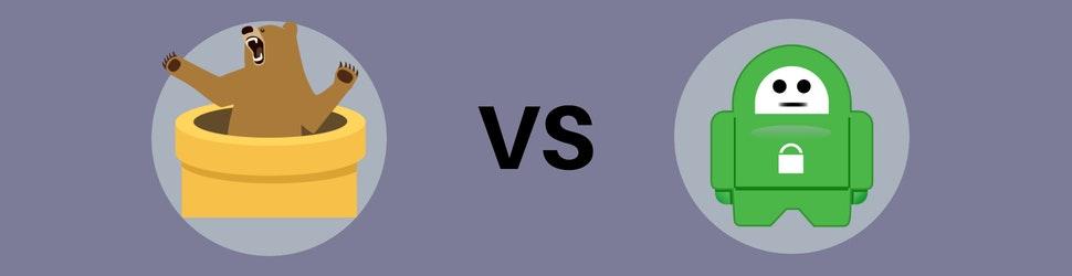 TunnelBear vs. Private Internet Access (PIA) Comparison & Test Result