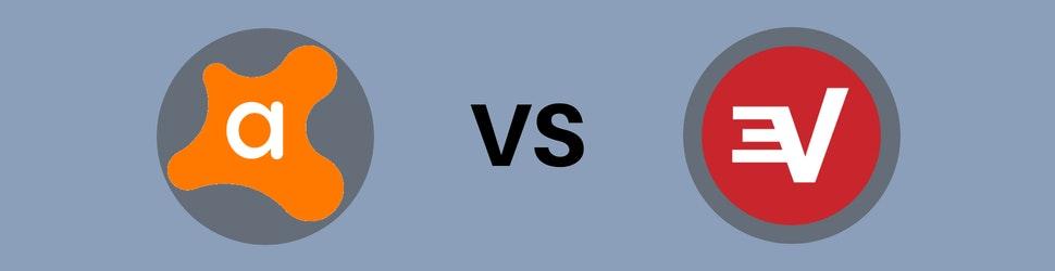 Avast VPN vs. ExpressVPN - Comparison & Test Results