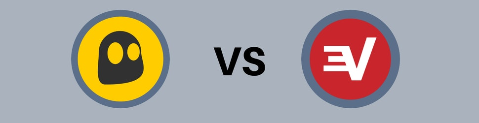 CyberGhost vs. ExpressVPN Comparison & Test Result