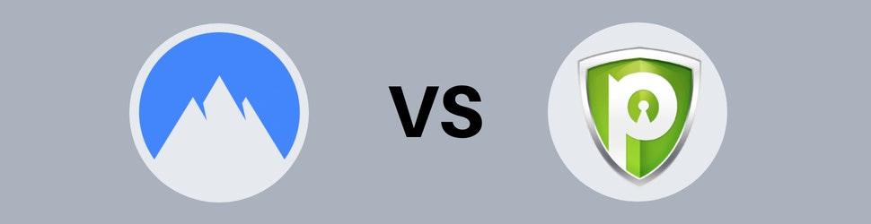 NordVPN vs. PureVPN Comparison & Test Results