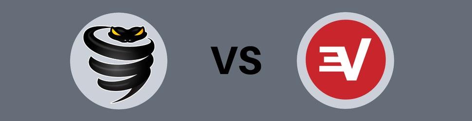VyprVPN vs. ExpressVPN Comparison & Test Results