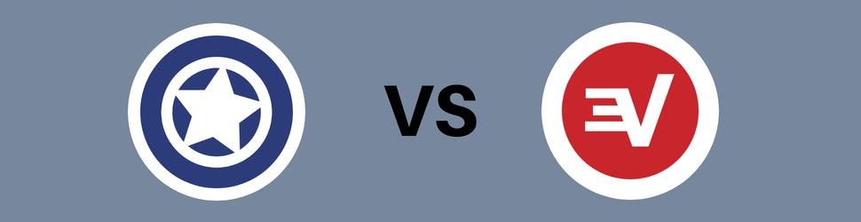 Astrill VPN vs. ExpressVPN - Comparison & Test Result