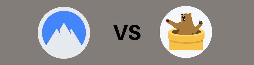 NordVPN vs. TunnelBear Comparison & Test Results