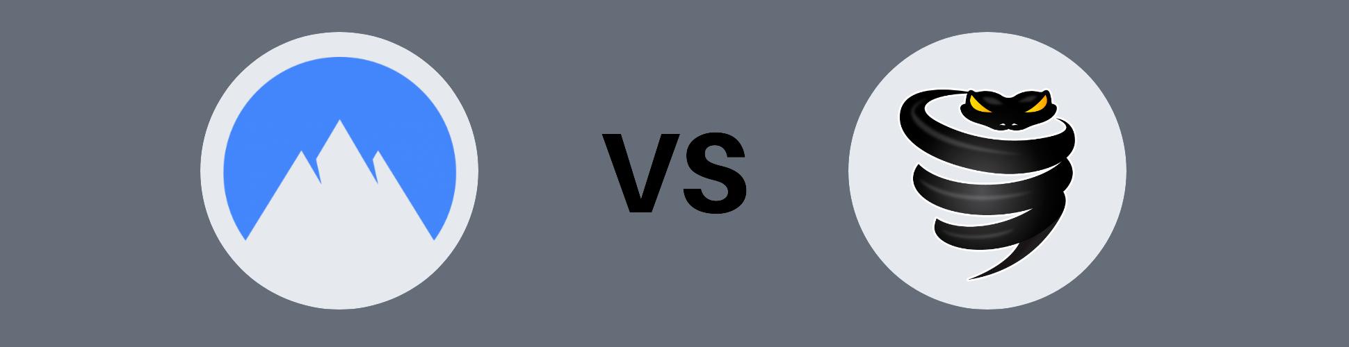 NordVPN vs. VyprVPN Comparison & Test Results 2021