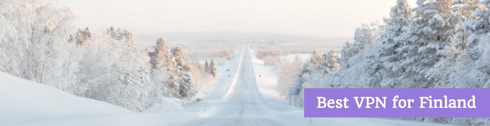 Best VPN for Finland