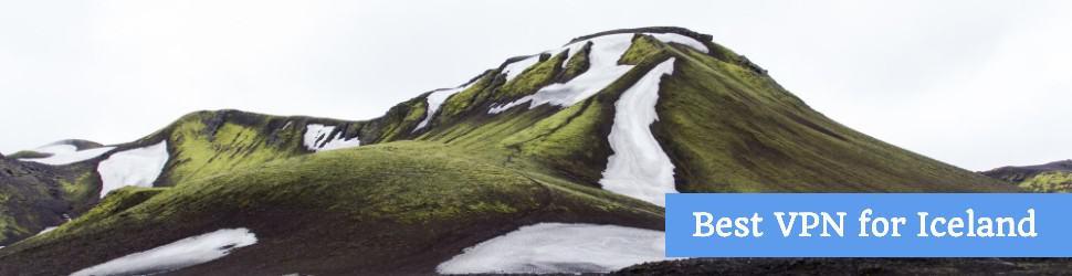 Best VPN for Iceland